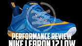 b68001ebd4b ON FOOT 3M TEST Lebron XII
