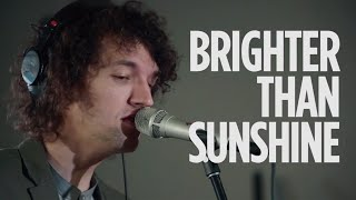 "for King & Country ""Brighter Than Sunshine"" Aqualung Cover // SiriusXM"