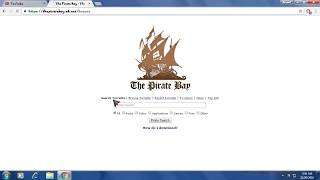 How to download movies from torrent | the pirate bay |