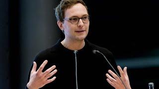 Impulsvortrag über die Folgen der Digitalisierung (Prof. Dr. Sascha Friesike)
