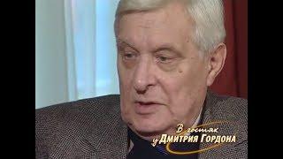 Басилашвили о том, как Товстоногов в БДТ пьянство победил(, 2018-01-26T14:00:02.000Z)