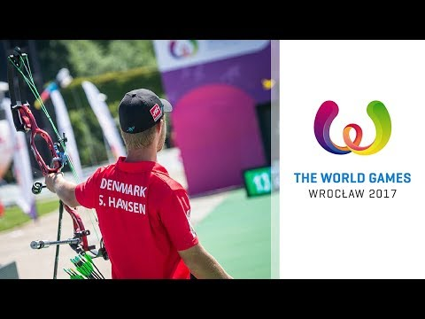 Full session: Compound finals | Wroclaw 2017 World Games