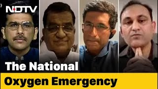 Reality Check | Oxygen Emergency Amid Covid: A Crisis Mismanaged?