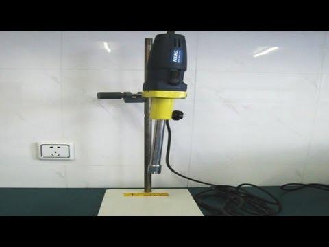 Lab High-Shear Emulsifier&laboratory emulsifier homogenizing machine small shear homogenizer