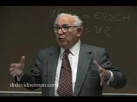 Cradles of Civilization - Babylonian Math l Lessons of Dr. David Neiman