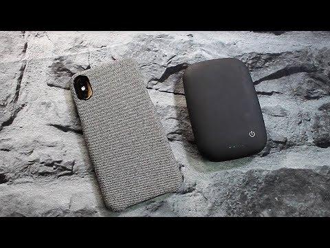 Incipio Esquire Slim Case || IPhone X