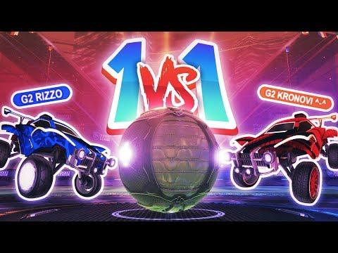 BOOMER MODE 1V1 VS. KRONOVI