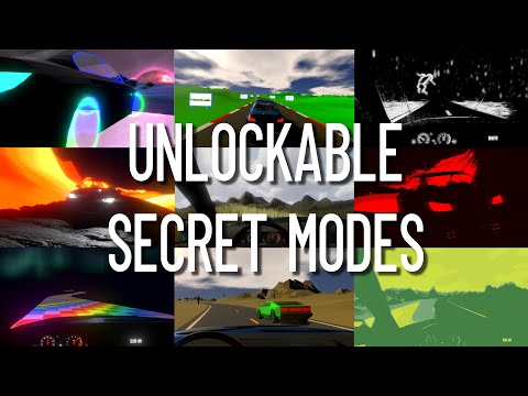 Nightvision - Secret Modes Trailer