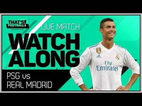 Goal.com Real Madrid Vs Liverpool