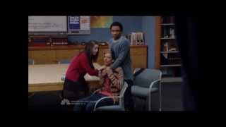 Community - Abed & Daylight Savings Time