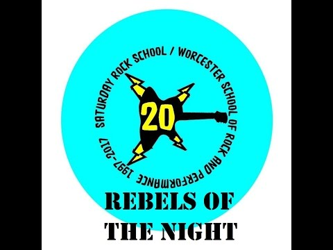 Rebels Of The Night  at WSRP