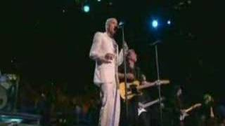 Bruce Springsteen w/ Michael Stipe - Because The Night