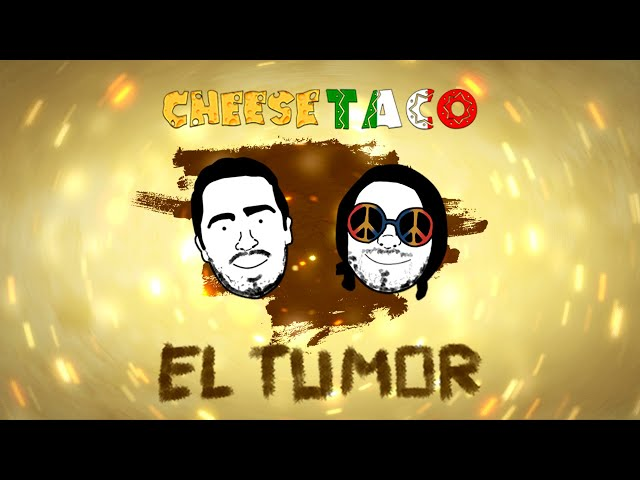 CheeseTaco - El Tumor [Álbum completo]