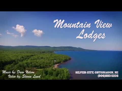 Mountain View Lodges Drone Footage