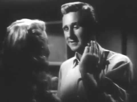1949 TRAPPED - Lloyd Bridges, Barbara Payton - Noir - Full movie