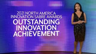 2021 North America Innovation SABRE Awards — Highlights