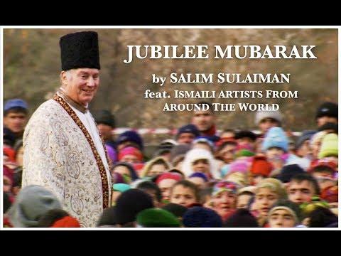 Jubilee Mubarak | 'Diamond Jubilee'...