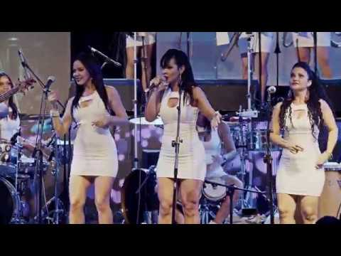 03   QUE SALGA EL SOL, Orquesta Femenina ANACAONA,  de  Cuba, la  autentica.