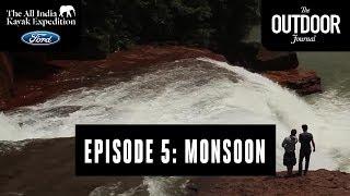 All India Kayak Expedition: Episode 5, Monsoon In Meghalaya