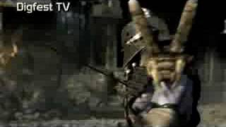 (HQ) Warhammer Online Age Of Reckoning New Intro
