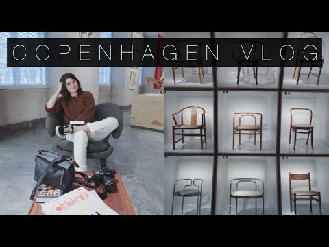 A Day In The Life: The Copenhagen Vlog | The Anna Edit