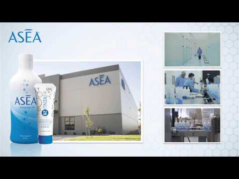 140807 ASEA Business Overview Webinar
