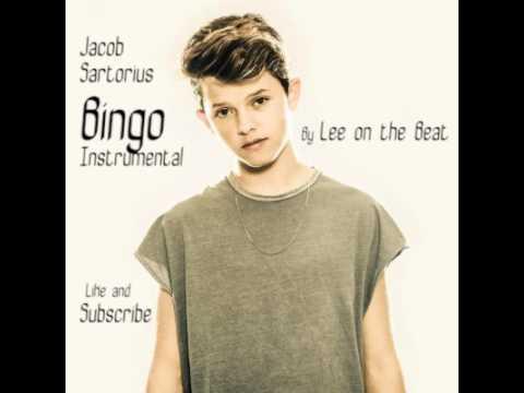 Bingo by Jacob Sartorius (Instrumental, Karaoke, No Singing)