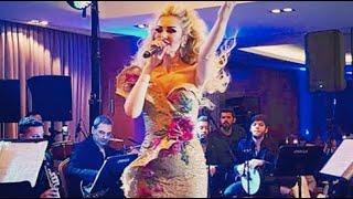 Petek Dinçöz İstanbul Holiday Inn Konseri (03.05.2018)