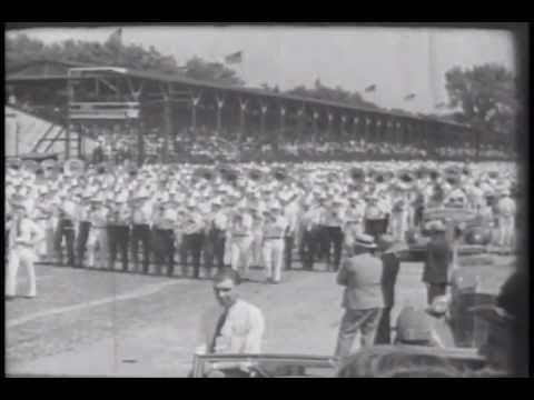 Crystal - WATCH:  Vintage Broadcasts Of the Indy 500