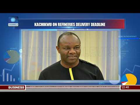 Local Crude Refining: Kachikwu Offers To Resign If 80% Delivery Not Met By 2019