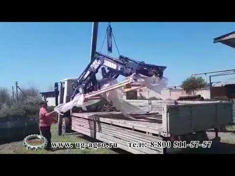 Продажа сельскохозяйственной техники в компании «ЮгАгроСервис»