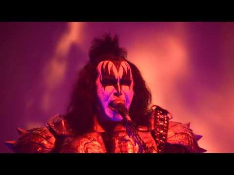 KISS - War Machine Los Angeles 2019-02-16 Mp3