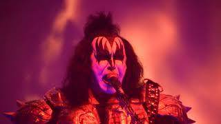 KISS War Machine Los Angeles 2019 02 16