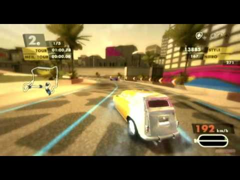 need for speed nitro wii 4l gameplay youtube. Black Bedroom Furniture Sets. Home Design Ideas