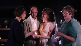 Волшебство Валдая/ свадебное видео