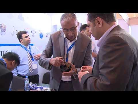 1st DMS Global Valve UAE Symposium, 7th May 2018, Abu Dhabi - UAE