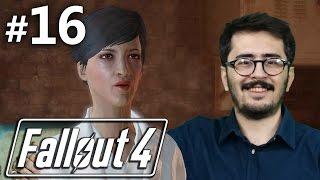 Fallout 4 Türkçe Bölüm 16 : Çılgın Doktor Amari