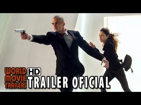 Trailer do filme Hitman: Agente 47