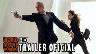 Hitman: Agente 47 Trailer Oficial #2 Legendado (2015) - Rupert Friend HD