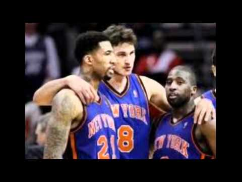"""""""Nothing Lasts Forever""""  2010-2011 New York Knicks"""