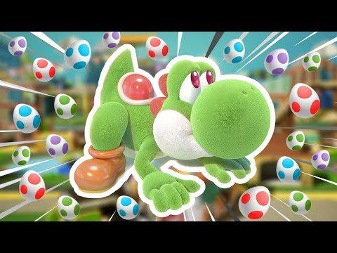 Download Yoshi Eats Everyone MP3, MKV, MP4 - Youtube to MP3