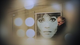 Mick Harvey - Don't Say A Thing (Ne Dis Rien) feat. Xanthe Waite (Official Music Video)