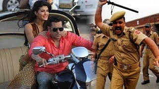 Kick | Salman Khan's movie shooting STOPPED | Bollywood News