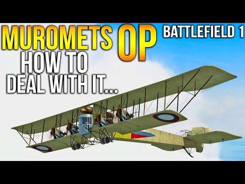 PILOT SNIPES + RANDOM MEMES Battlefield 1