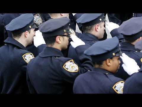 NYPD discriminated against black detectives – lawsuit