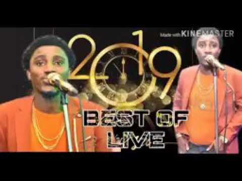 WALLY SECK NILA WARA MEL LIVE BEST 2019