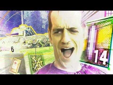 World Of Tanks Thug Life #4 Вбр, Баги, Фейлы [WoT Приколы] thumbnail