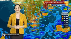 Weather Forecast May 29: Heat wave likely in Delhi, Haryana, Rajasthan, Gujarat, MP, Telangana