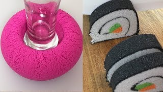 Video Very Satisfying Video Compilation 53 Kinetic Sand Cutting ASMR MadMattr download MP3, 3GP, MP4, WEBM, AVI, FLV Februari 2018