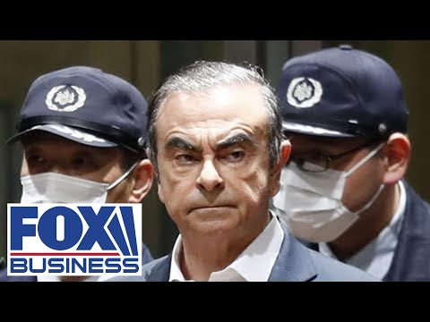 Live: Carlos Ghosn holds press conference after fleeing Japan